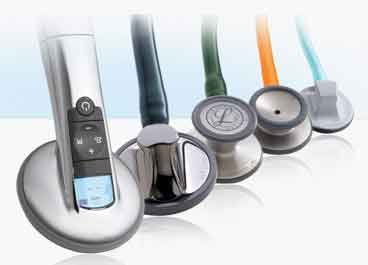 Littmann Stethoscopes & Replacement Parts