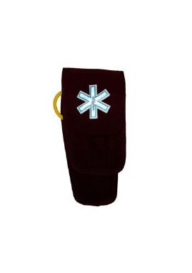 Paramedic Holster-Multi-6 EMS case (HT708)