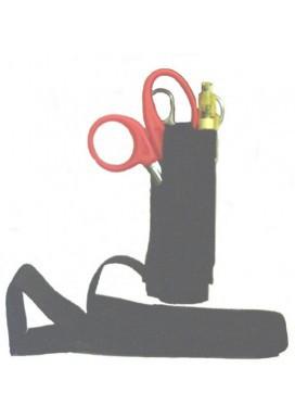 Hip Holster - Narrow, Nylon