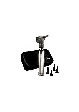 Otoscope Set with Case and Specula (Welch Allyn 25270-M)