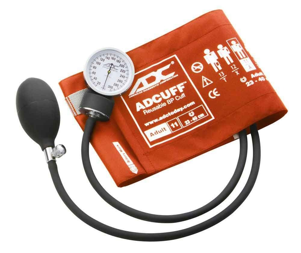 Prosphyg 760 Pocket Aneroid Sphyg The First Aid Zone