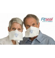 FitSeal™ N99 NIOSH Certified Adhesion Filtering Respirator
