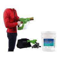 Bioesque - VP200ES Professional Cordless Electrostatic Handheld Sprayer