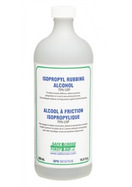 Isopropyl Alcohol (500 ml)