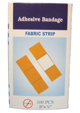 Bandage: Fabric