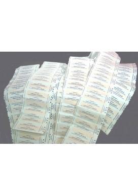 Bandage: Plastic