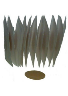 Bandage: Plastic - Circular