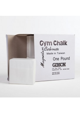 Gymnastics & Weightlifting Chalk - 8 x 2 oz bars