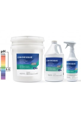 Bioesque - Botanical Disinfectant Solution