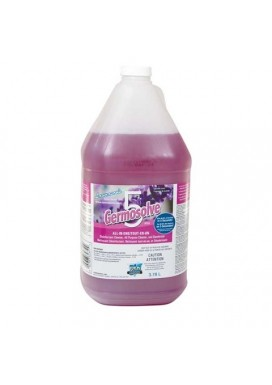 Germosolve Disinfectant 3.78 L Lavender