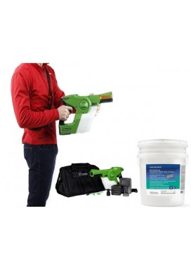 VP200ES Professional Cordless Electrostatic Handheld Sprayer