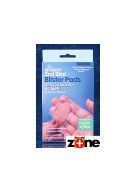2nd Skin Blister Pads (5/pack)