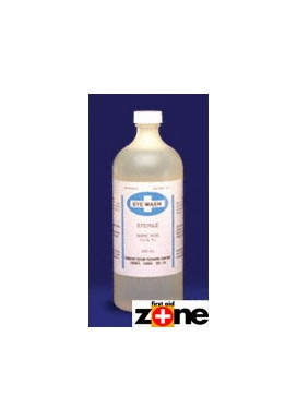 Eye Wash Solution, Sterile (500 ml)