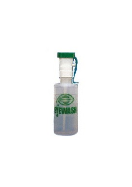 Eye Wash Bottle - 473 mL (16 oz)