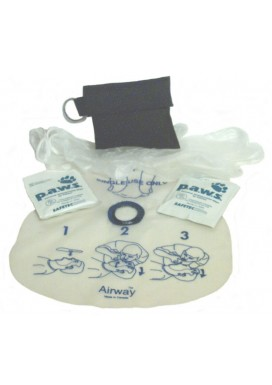 CPR Faceshield Kit