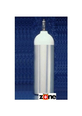 "Oxygen Therapy ""D"" Cylinder (640 L)"