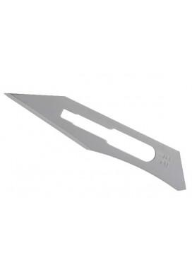 Scalpel Blades - #25, Stainless Steel