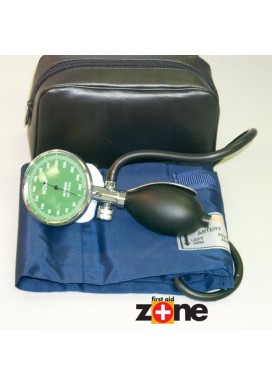 Aneroid Palm Model Sphygmomanometer