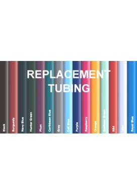 Stethoscope Parts: Replacement Tubing (Classic Series)