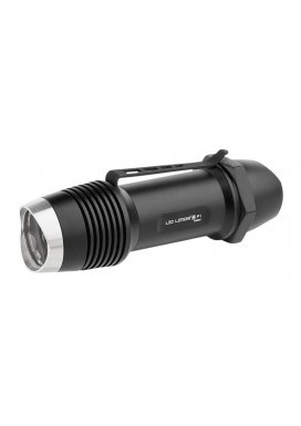 "LED Lenser ""F1"" Full-Sized Flashlight"