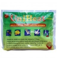 Uniheat 72 Hr Shipping Warmer Heat Pack