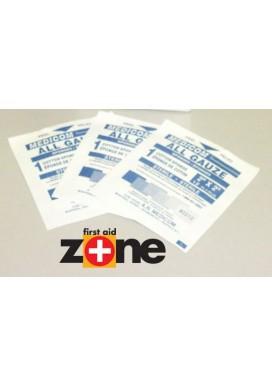 Gauze Pads (sterile)