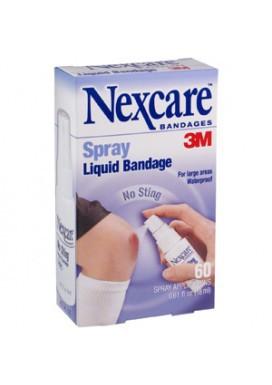 Liquid Bandage