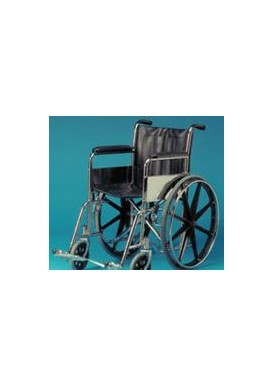 Wheelchair - Fold-up