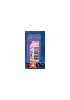 Bandage: 3M Steri-Strips