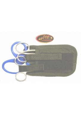 Paramedic Sheath (HT702-3)